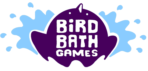 BiRD BATH GAMES